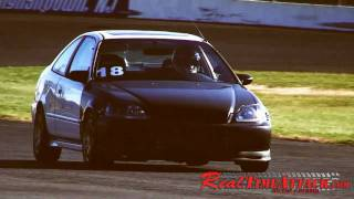 Real Time Attack Preview at EnglishTown New Jersey