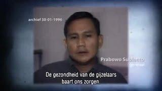 Film Dokumenter Prabowo Subianto Memimpin Kopassus Untuk Membebaskan Sandera Dari OPM