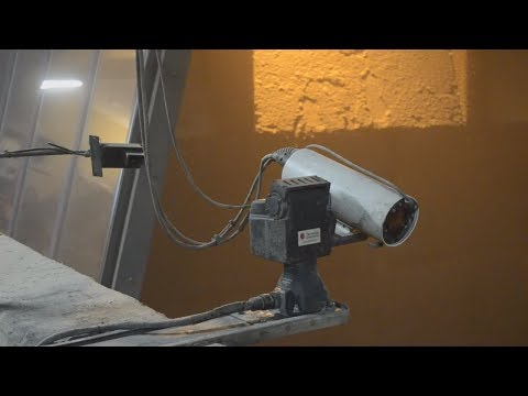 Swedish energy company relies on FLIR thermal imaging for fire detection