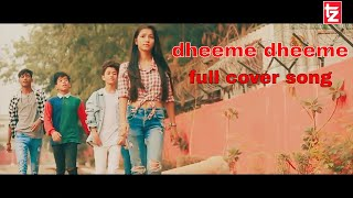 Gambar cover Dheeme Dheeme -|TanishZone| Dance Short Film