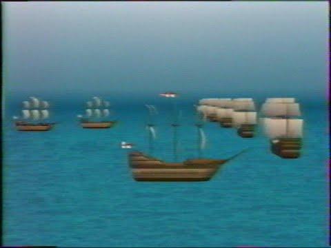 Les grandes batailles de l'Histoire - La bataille de Trafalgar (super documentaire)