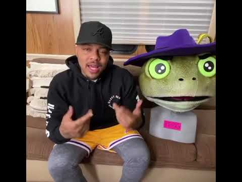 Bow Wow - Mask Singer / Frog
