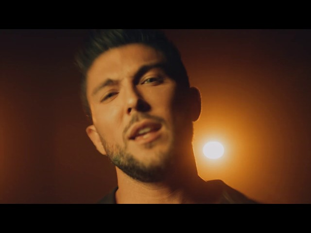 Frankie Zulferino -Say Less (Official Music Video)
