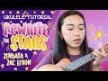 Rewrite The Stars (The Greatest Showman OST) Ukulele Tutorial Download MP3