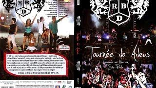 Baixar RBD - Tournée do Adeus  (Completo)