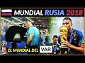 Download MUNDIAL RUSIA 2018 🇷🇺 | Historia de los Mundiales