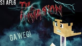 The Invasion - Seizoen 1 - #6 ft. DusDavid