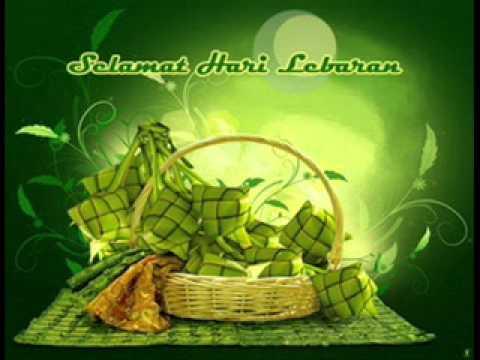 Selamat Hari Lebaran Ismail Marzuki Youtube
