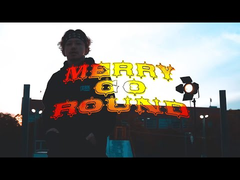 KNOCK OUT MONKEY - MERRY GO ROUND (Official Music Video)