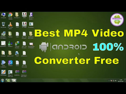 Best MP4 HD Video Converter for Windows 7