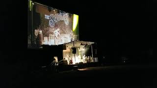 The Sadies live at the Golden Hour festival Sept.5.20