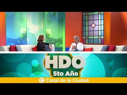 """<h3 class=""""list-group-item-title"""">""""¡Me da paja!"""", entrevista a Pablo Novak en Hacete de Oliva</h3>"""