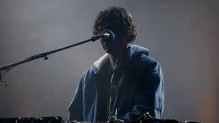 Panda Bear- Tropic Of Cancer  - Paris festival Pitchfork 2013 chords | Guitaa.com