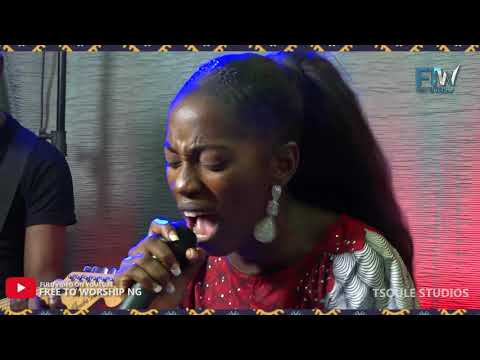 Download CHIDINMA OKERE YOU ARE YAWEH