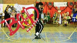 Michael Jackson Impersonator - Bad - Gustavo MJJ