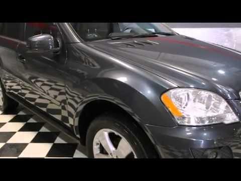Pre-Owned 2011 Mercedes-Benz ML350 Fremont NE 68025 - YouTube