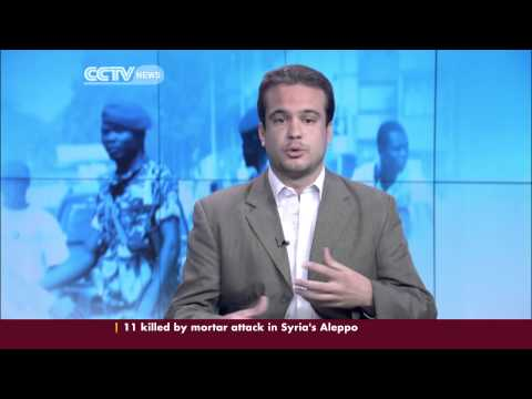 Central African Republic Crisis: An interview with Thibaud Lesueur