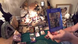 MONTHLY READING OCTOBER 2014 * TAPPING SPIRIT REALM POSITIVITY * CREATE Y/OUR WORLD WITH THEM