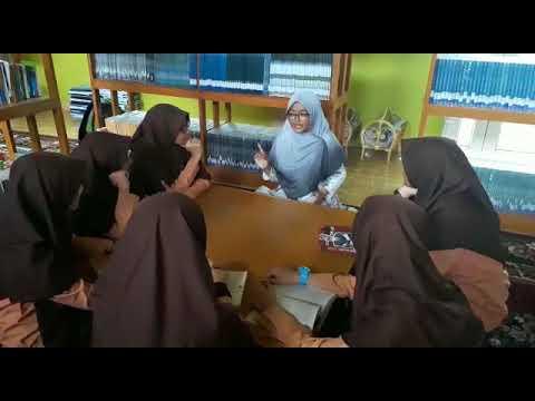 Fiandra Fadya Nurfandini  - SMP ISLAM AL - ISHLAH Bukittinggi Legend of sungai janiah