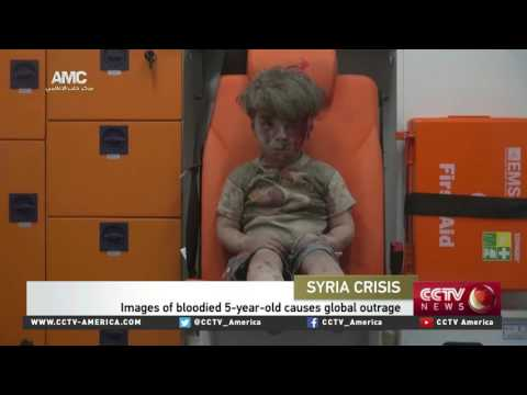 Greg Ramm on humanitarian crisis in Syria