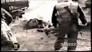 Чечня. Расстрел Сергиево-Посадского ОМОНа (2.3.2000 г.)