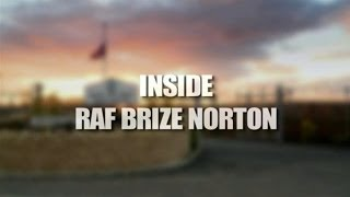 Inside RAF Brize Norton Episode 1