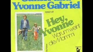 Gunter Gabriel - Hey Yvonne