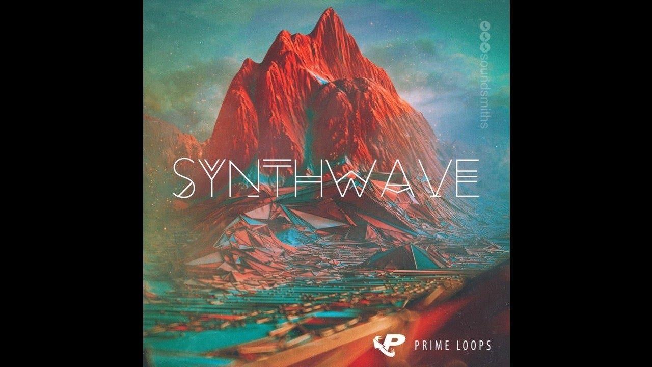 FREE Synthwave + Vaporwave Presets, MIDI + Samples!!! - YouTube