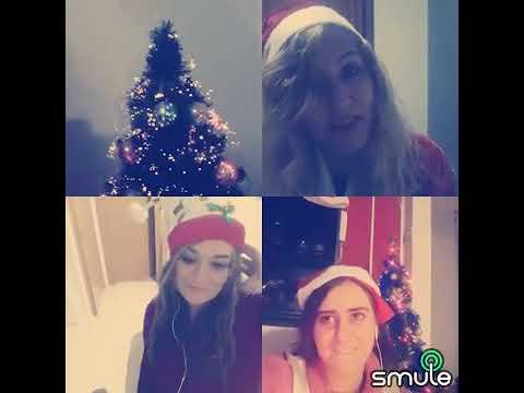 """Karaoke: """"Navidad LPC"""""""