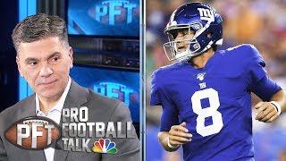 Best case scenarios for Giants, Cardinals, Lions, Buccaneers | Pro Football Talk | NBC Sports