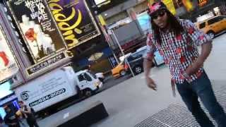 VBE-Dk Dramuh, Yung Sty, Viva Monsta- Money On Ma Mind (Music Video)