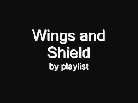 wings and shield-radio edit energy fm davao
