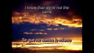Repeat youtube video Something I Need - OneRepublic - Subtitulada Español e Ingles