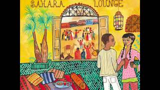 Justin Adams - Desert road (Putumayo presents Sahara Lounge)