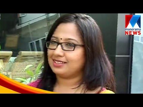 Teena Mary Abraham music goes viral | Manorama News