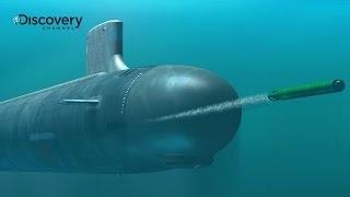 Silah Bilimi : Denizaltılar (Discovery World Türkçe Belgesel)