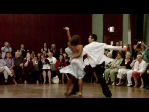 Dmitry Chaplin & Mya Dancing with the Stars Partner, Joint