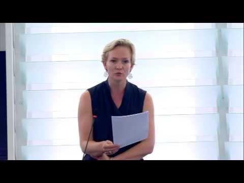 Marietje Schaake Speech in the European Parliament on the Turkey debate - 13 September 2016
