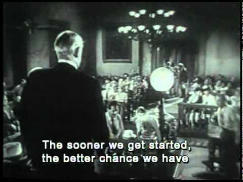 Download COLONEL EFFINGHAM'S RAID (1945) - Full Movie - Captioned