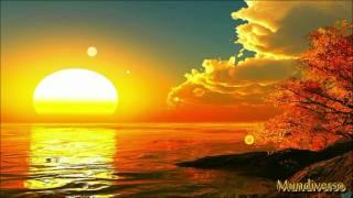 Chasing The Sun by Ryan Farish