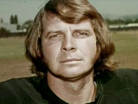 "Ken ""Snake"" Stabler Tribute - When The Leaves Come Falling Down"