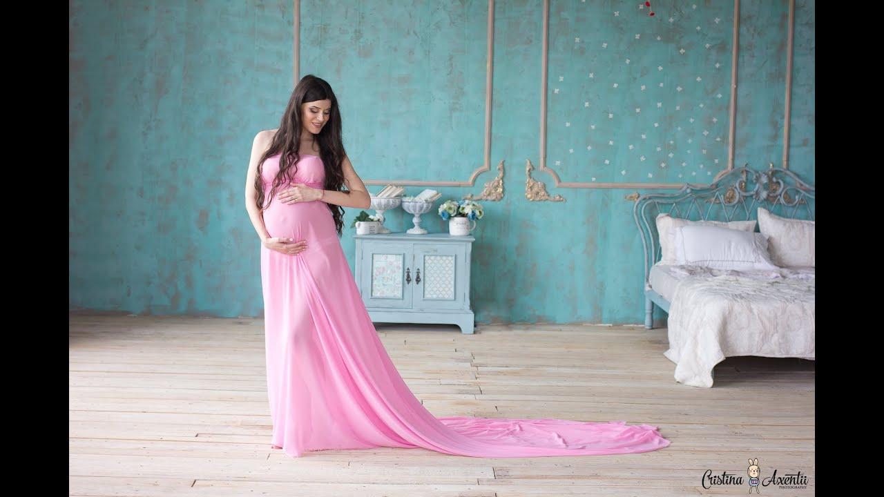 Собираем СУМКИ В РОДДОМ / На роды, после родов, для малыша - YouTube