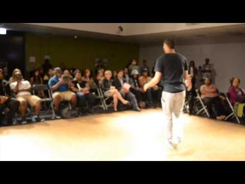 DanceSpire: More Than An Artist | The Columbia Chronicle