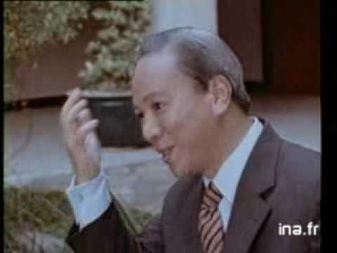President Nguyen Van Thieu - Tổng Thống  Nguyễn Văn Thiệu