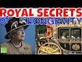 LONGEVITY SECRETS 8 Royal Secrets of Longevity