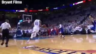 NBA Mix RGF Island ( HD )