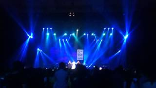 India Arie - Complicated Melody (Live at Java Jazz Festival 2014)