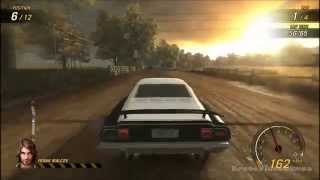 FlatOut: Ultimate Carnage Gameplay PC HD