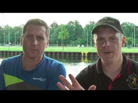 World Pairs Angling 2016 - Das-Resuemee von Jens Koschnick und Thorsten Küsters im Video