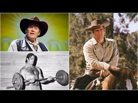 Clint Walker Bio & Net Worth - Amazing Facts You Need to Know